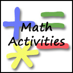 Math Activties
