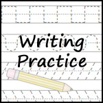 Writing Practice & Prompts